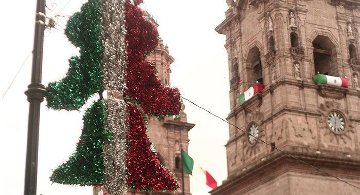 Suspenden festejos patrios en Michoacán por COVID-19 y está en veremos la Noche de Muertos