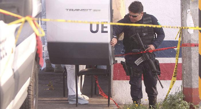 Seguridad, el gran pendiente en Morelia; crisis se centra en los delitos de alto impacto
