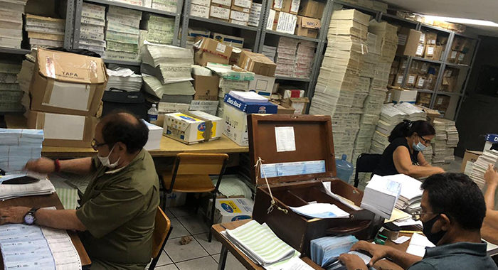 SEE inicia este martes entrega de cheques de segunda quincena de agosto a trabajadores