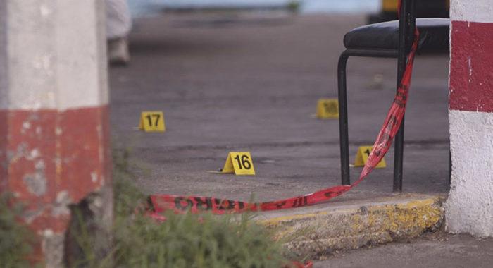 Con ligera disminución respecto a junio, el mes de julio cerró con 135 personas asesinadas en el estado
