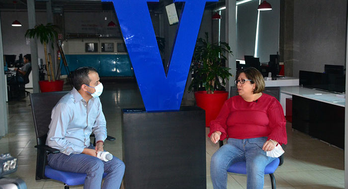 Violencia contra mujeres, una bandera política en tiempo de elecciones, señala activista Circe López