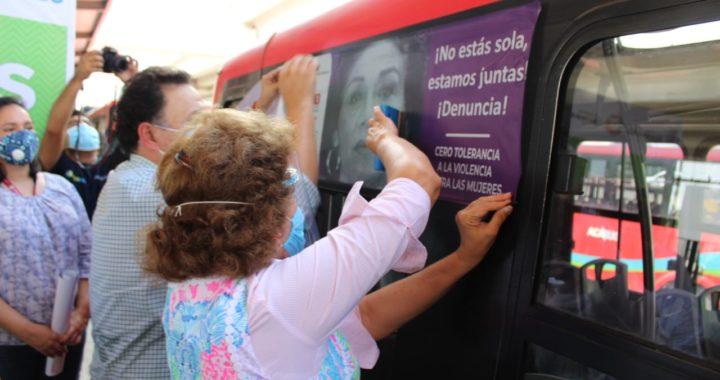 DIF GUERRERO Y SECRETARÍA GENERAL DE GOBIERNO REFUERZAN ACCIONES PARA ERRADICAR LA VIOLENCIA CONTRA NIÑAS Y MUJERES GUERRERENSES