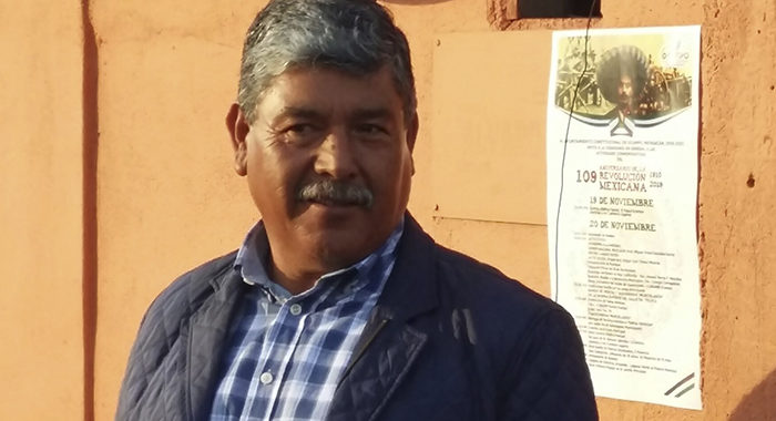 Muere el presidente municipal de Ocampo, Roberto Arriaga, por COVID-19