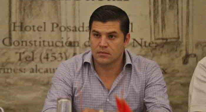 Asesinan a César Chávez, expresidente de Apatzingán