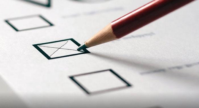 A un mes de iniciado el proceso electoral 2020-2021, Mesa de Gobernabilidad sigue en suspenso