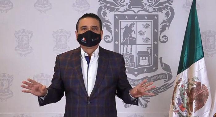 Rechaza Silvano nueva deuda para Michoacán y acusa golpeteo político