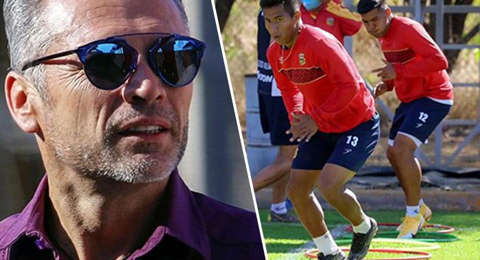 Atlético Morelia podría ser desafiliado de la Liga de Expansión