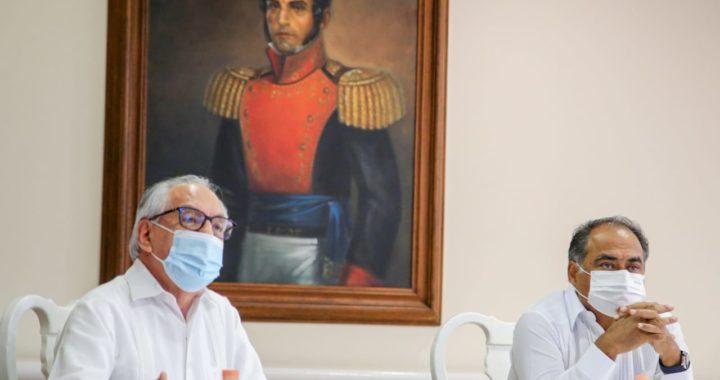 EVALÚA GOBERNADOR ASTUDILLO CON ORGANIZACIÓN CIVIL CAUSA EN COMÚN ACCIONES Y AVANCES EN MATERIA DE SEGURIDAD EN GUERRERO