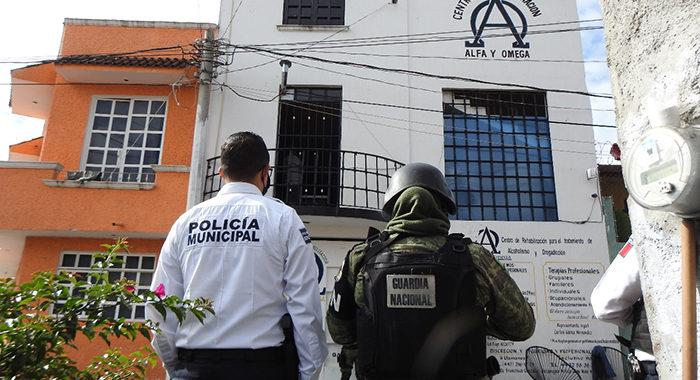 Desde homicidas hasta delincuentes, anexos de Morelia funcionan como refugio de criminales, señalan