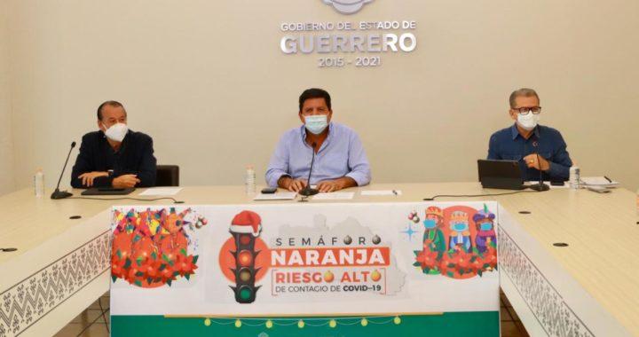 FORTALECE ACCIONES GOBIERNO DEL ESTADO PARA FRENAR LOS CONTAGIOS POR COVID-19 EN LA REGIÓN NORTE