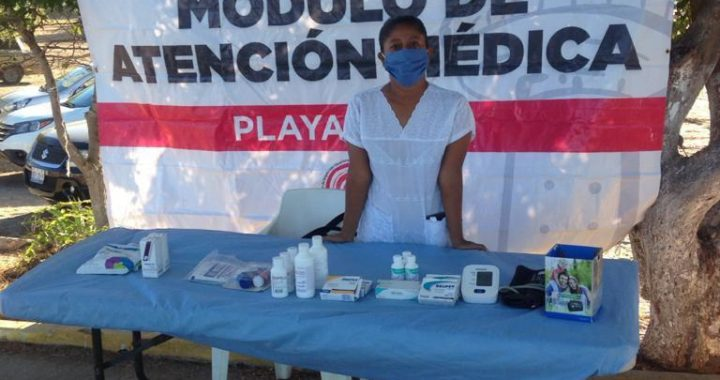 Gobierno de Zihuatanejo no baja la guardia en temporada vacacional a través de la CIVATIZ