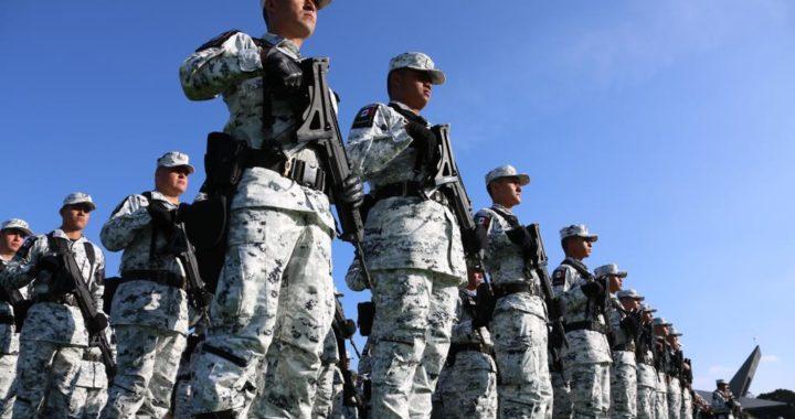 En plena crisis de seguridad llega a Michoacán nuevo mando de la GN; evita hablar de pugnas del crimen