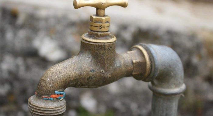 Durante 4 días, estás 12 colonias se quedarán sin agua en Morelia