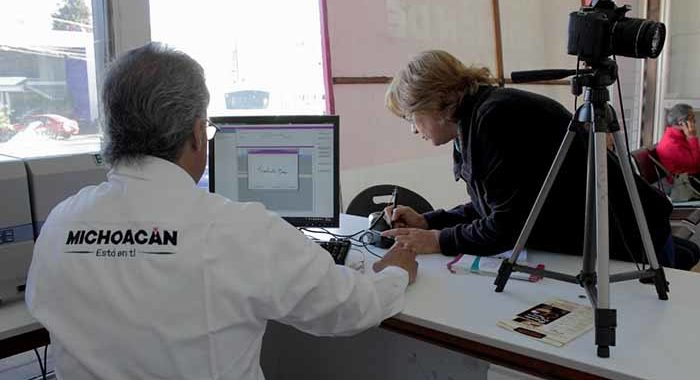 Si no aprovechaste diciembre, darán otros 15 días para licencias permanentes en Michoacán