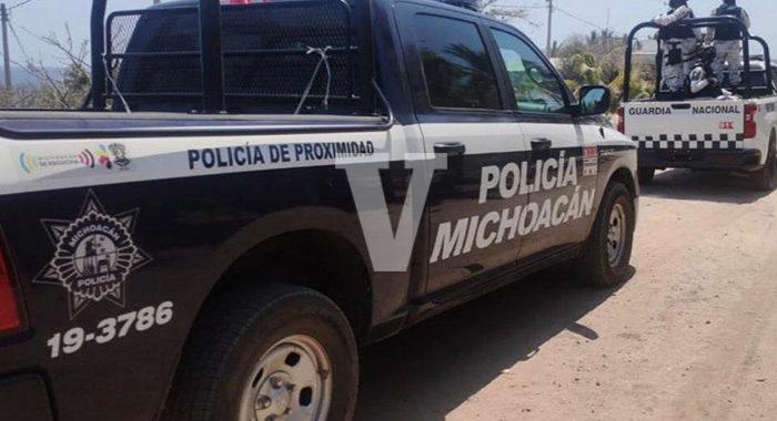 Se certifican o Michoacán se quedará sin 50% de sus policías a partir de marzo