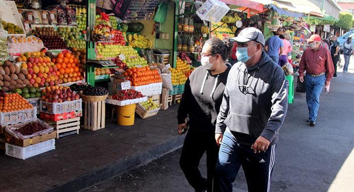 En Morelia, también los tianguis y mercados cerrarán los domingos, aquí te decimos cuáles