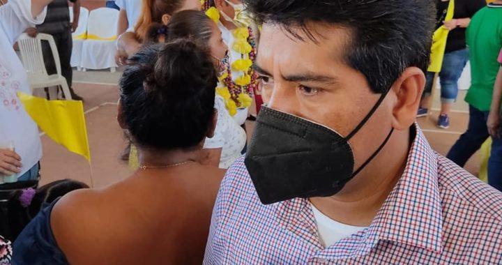 Existen las condiciones para que la alianza PRI-PRD gane la Costa Grande: Crescencio Reyes