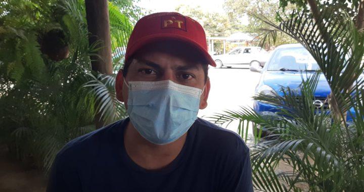 No han sido amenazados en Costa Grande, asegura representante del PT, Guillermo Galeana García