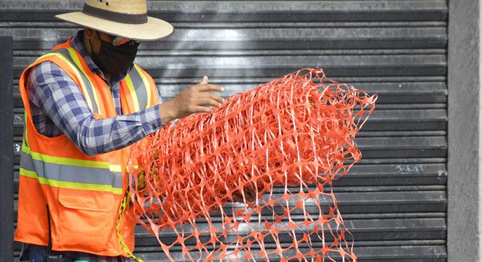 Industria de la construcción sigue perdiendo empleos en Michoacán: ganar licitaciones es el reto