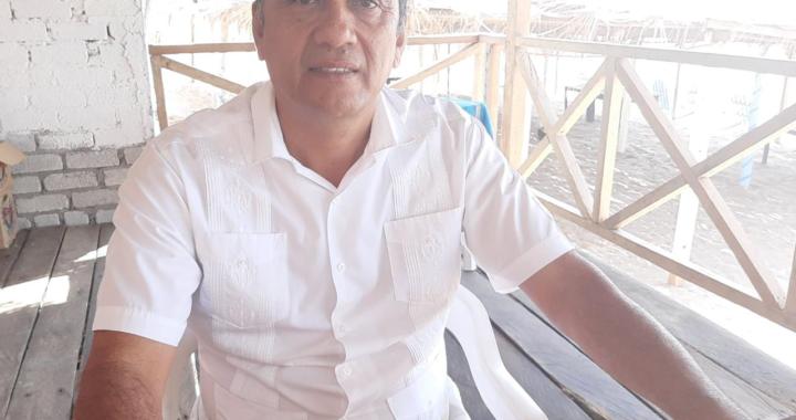 Anuncia aspirante a diputado local por distrito 08, impugnación del proceso interno de Morena