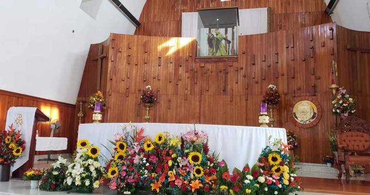 Anuncian cancelación de actos religiosos en Petatlán por Semana Santa
