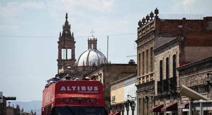 Pide EUA a sus ciudadanos no viajar a Michoacán en Semana Santa por inseguridad y COVID-19
