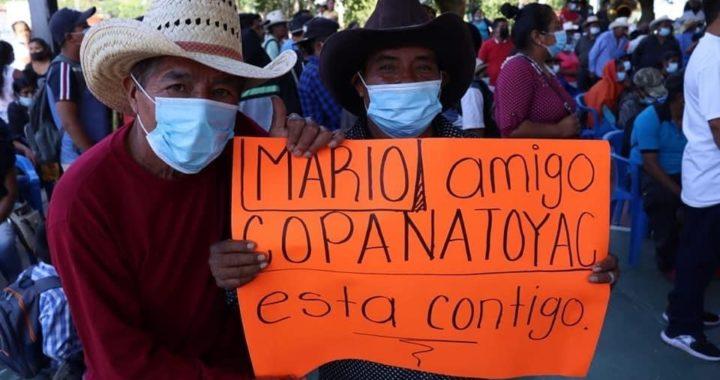 Los hermanos y hermanas indígenas merecen nuestro reconocimiento y respeto, señala Mario Moreno
