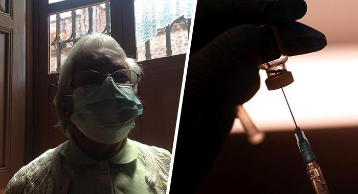Próxima semana iniciaría vacunación en Morelia contra COVID-19; alistan mecanismos