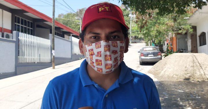 No apoya campaña de descalificaciones, asegura candidato a diputado plurinacional Memo Galeana