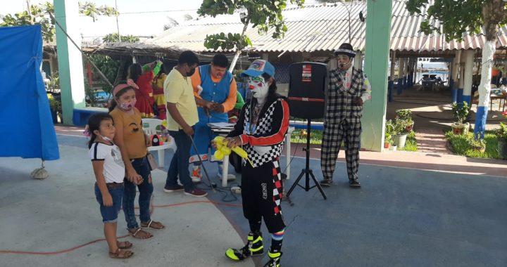 Organizan evento solidario para menor enfermo de cáncer, en playa Barra de Coyuca
