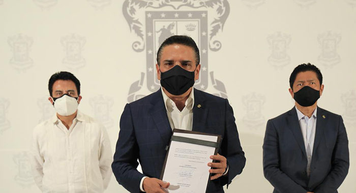 Decretan contingencia ambiental en Michoacán por incendios: queda prohibido cualquier tipo de quema