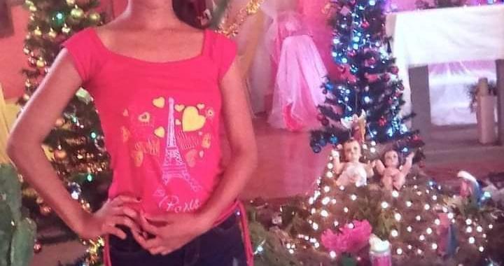 Denuncian desaparición de menor en Atoyac de Álvarez