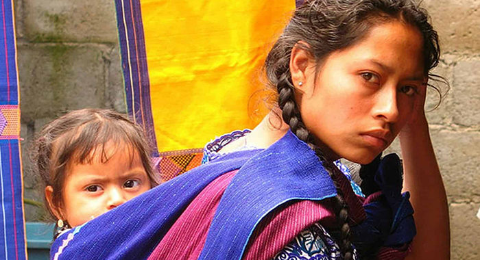 Pueblos indígenas de Michoacán exigen pago de deuda histórica en participación política
