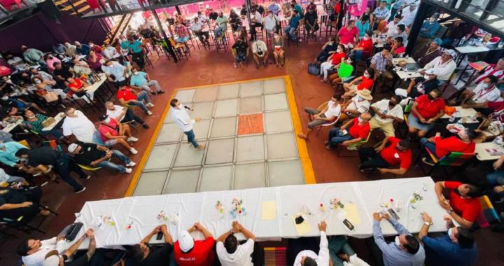 Quiero seguir siendo el promotor número uno de Ixtapa Zihuatanejo: JS