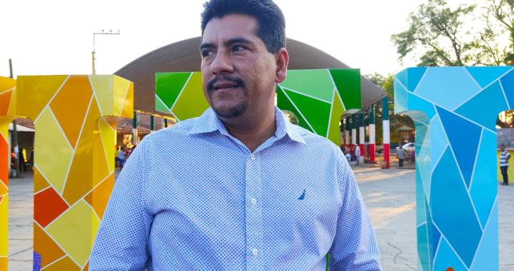 Hay que respetar la voluntad de la gente, las elecciones ya pasaron, pide Crescencio Reyes