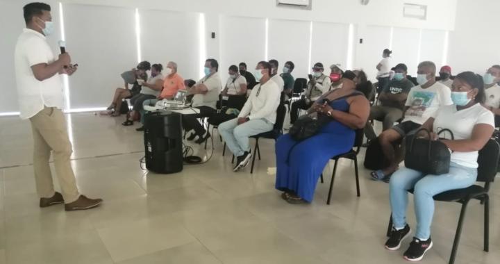 Gobierno de Zihuatanejo fortalece acciones de cultura turística