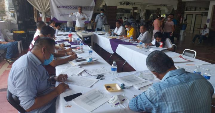 Impugnarán proceso electoral 2 candidatos a regidores por Benito Juárez