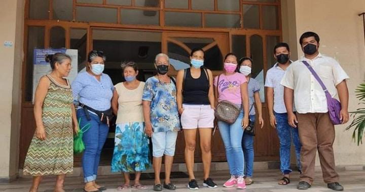 No apoyaron a su «delfín» político, ahora son despedidos del ayuntamiento de Benito Juárez