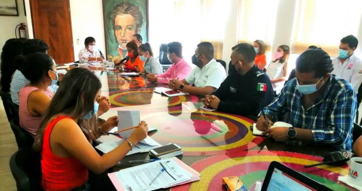 Zihuatanejo avanza en prevención de la violencia contra las mujeres