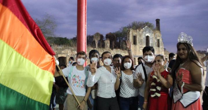 Primera regidora transgénero, busca acabar con machismo en Guerrero