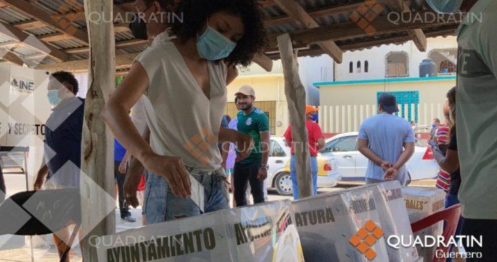 Conteo final deja a PRI y PRD 43 alcaldías y 15 a Morena en Guerrero