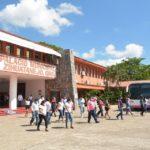 Gobierno de Zihuatanejo se suma a Primer Simulacro Nacional 2021 por sismo