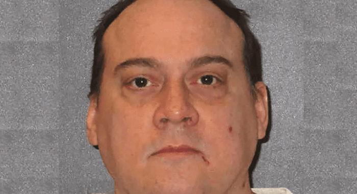Texas ejecuta a un hombre por matar a su esposa embarazada, su hija de 5 años y su suegro