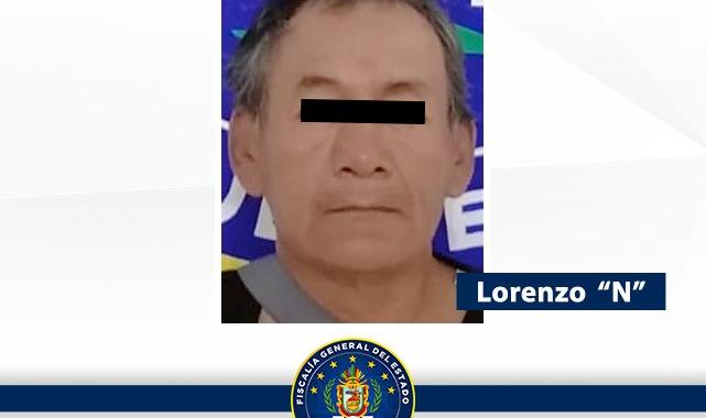 Fiscalía de Guerrero logra sentencia de 80 años de prisión en contra de Genaro «N» como responsable de secuestro agravado en Acapulco.