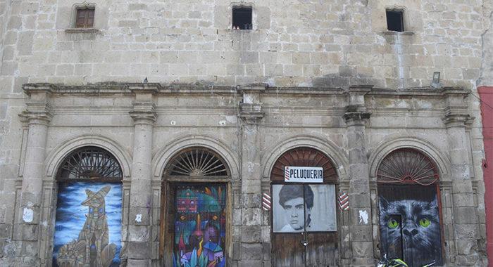 No habrá presupuesto para Casa del Estudiante Isaac Arriaga, amaga la UMSNH