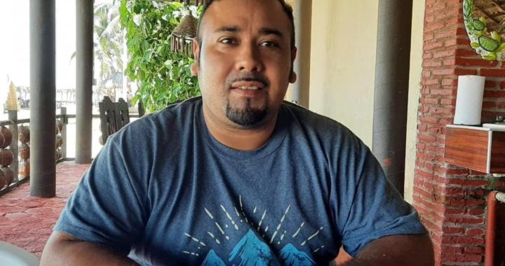 Pide líder restaurantero apoyo para playa Pie de la Cuesta