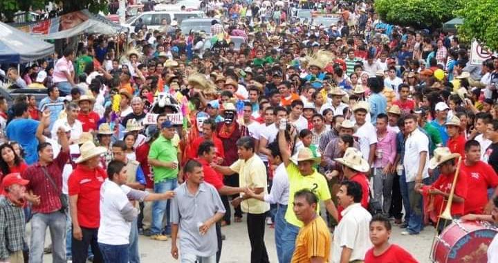 Confirman cancelación de fiesta patronal de San Bartolomé Apóstol en Tecpan por pandemia de Covid-19