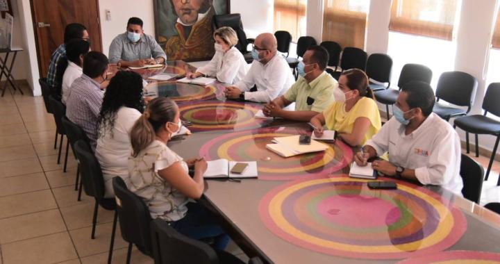Gobierno de Zihuatanejo prepara Entrega-Recepción
