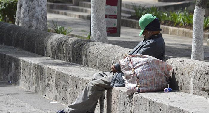 Pandemia lleva al hambre: más de 50 mil michoacanos viven en pobreza alimentaria