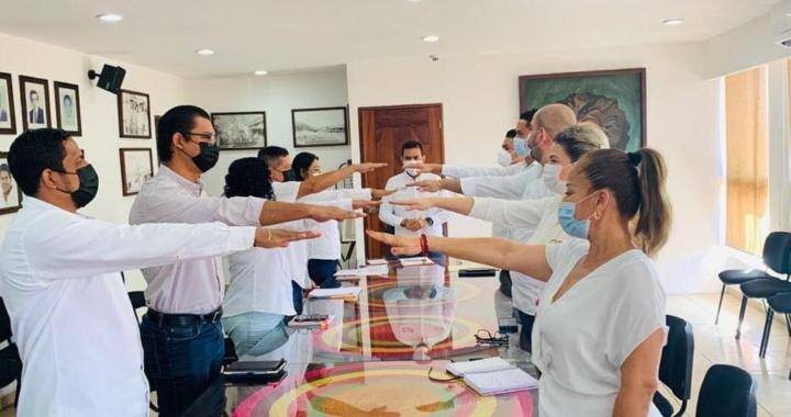 Se instala Comité de Entrega-Recepción de la administración municipal de Zihuatanejo